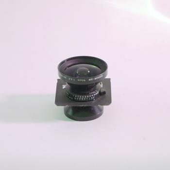 Rent Nikon NIKKOR SW 90mm f/4.5 SW Lens