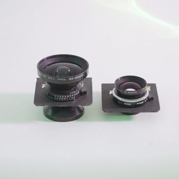 Rent Nikon Large format lens