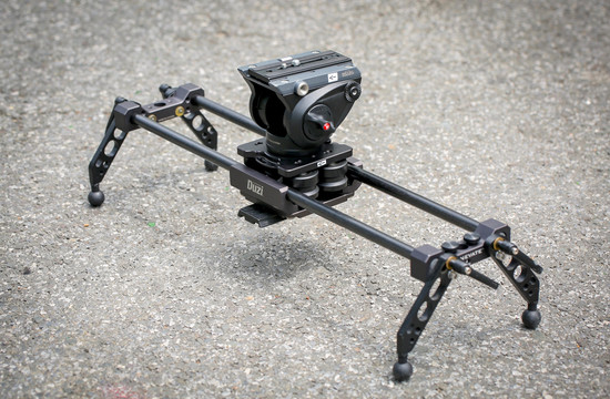 Cinevate 24 duzi camera slider