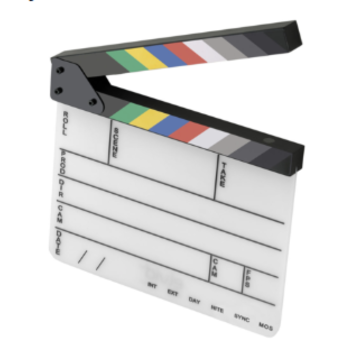 Rent Elvid Acrylic Production Slate