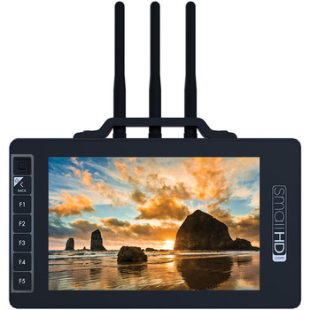 "Rent SmallHD 703 Bolt (7"" wireless monitor)"