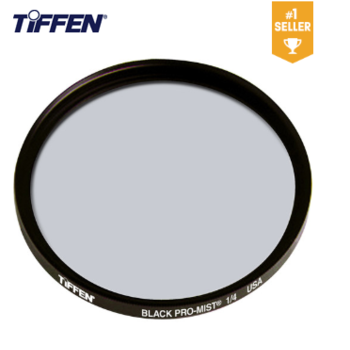 Rent Tiffen Black ProMist 1/4 Filter