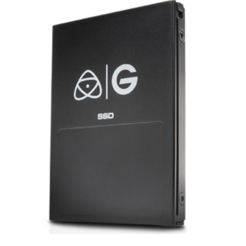 Rent G-Tech 512GB SSD (For Atomos)
