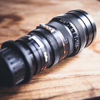 Rent Zeiss 12-120mm T2.4/PL Super 16 zoom lens w macro
