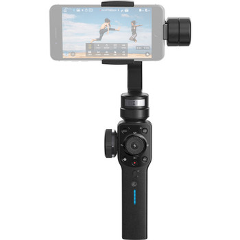Rent Zhiyun-Tech Smooth-4 Smartphone Gimbal (Black)