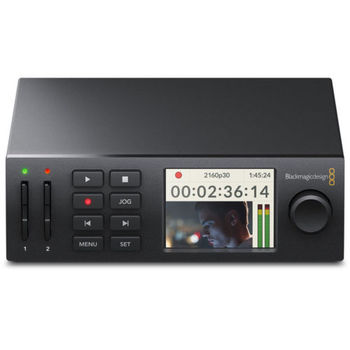 Rent Blackmagic Design HyperDeck Studio Mini