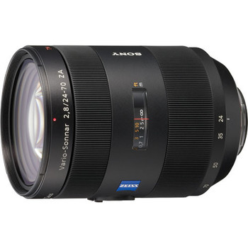 Rent Sony 24-70mm f/2.8 Lens