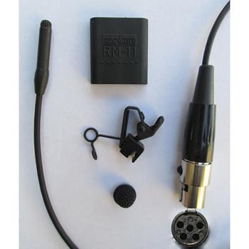 Rent Sanken COS-11D Omni Lavalier Microphone