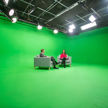 Rent Bigapple Studios GREEN SCREEN STUDIO