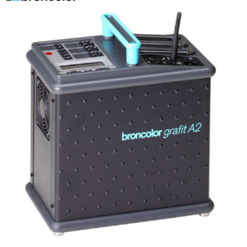 Rent Broncolor Grafit A2 Power Pack