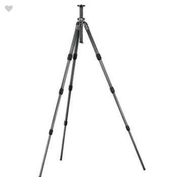 Rent Gitzo Tripod Reporter Model - Comes with Manfrotto 3030 Head