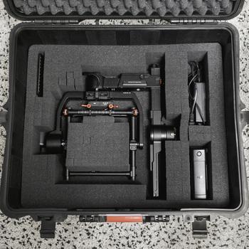 """Rent DJI Ronin-MX Kit + 5"""" Atomos Ninja Blade Monitor"""