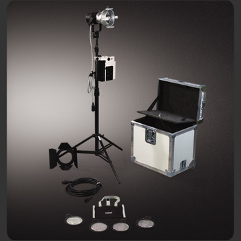 Rent Joker 200 HMI Light K5600 Includes Stand