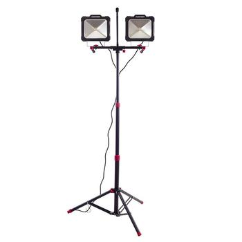 Rent Husky Twin LED Work Light