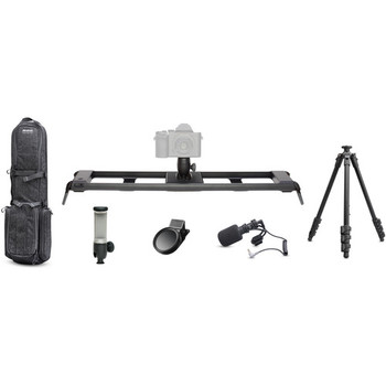 Rent Rhino Camera Gear ROV Pro Traveler Bundle