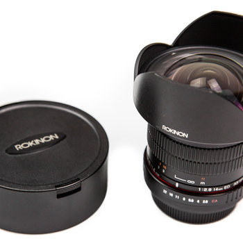 Rent Canon EOS-1D X Mark II Kit w/ 3 Lenses + Ronin-M Gimbal