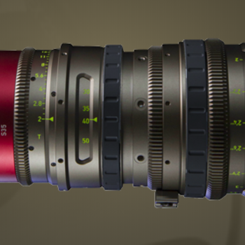 Rent Angenieux EZ 1 Cine Zoom - (S35 30 - 90mm T2 / FF 45 - 135 T3) PL Mount