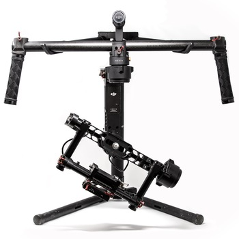 Rent DJI Ronin 3-Axis Gimbal Stabilizer