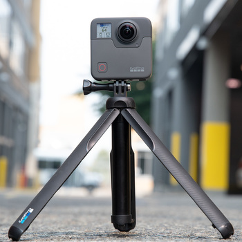 Rent GoPro Fusion (VR/360 Waterproof camera)