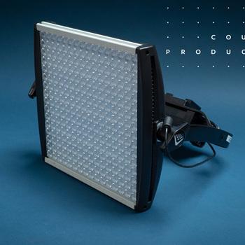 Litepanels 6 Piece Tungsten 3200K Filter Set for the LP1x1 LED Production Light