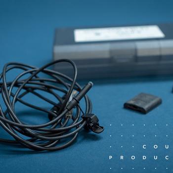 Rent Sanken Cos11D Microphone