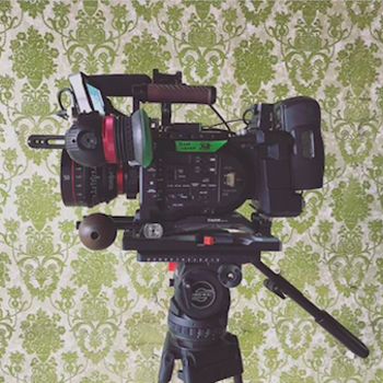 Rent Fully Built Sony FS7 // Cinema + Doc Ready