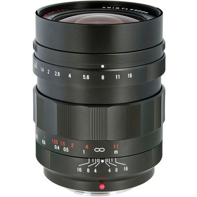 Voigtlander ba175m nokton 17 5mm f 0 95 lens 1334853360000 855215