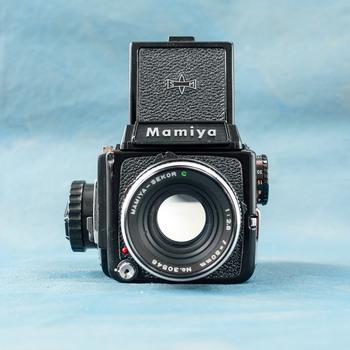 Rent Mamiya M645 Kit No.1