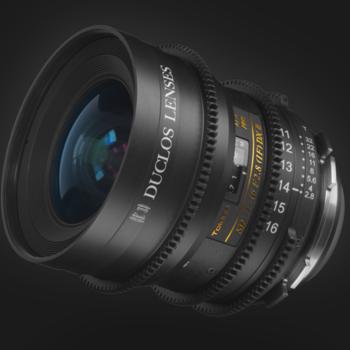 Rent Duclos 11-16mm T2.8