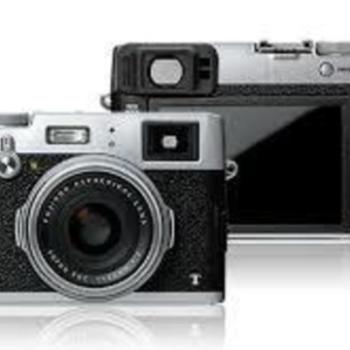 Rent Fujifilm X100T