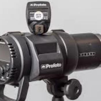Rent Profoto B1 Strobe kit Canon & Sony