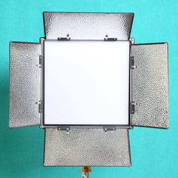 Rent Lyra 1x1 Bi-Color Soft LED Light Panel