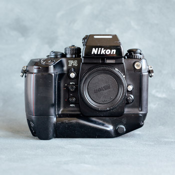 Rent Nikon F4S