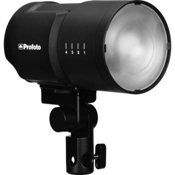 Rent Profoto B10 - 1 Light Kit | w/ Canon Air Remote