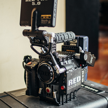 Rent RED S-X Dragon 6K | FULL Package