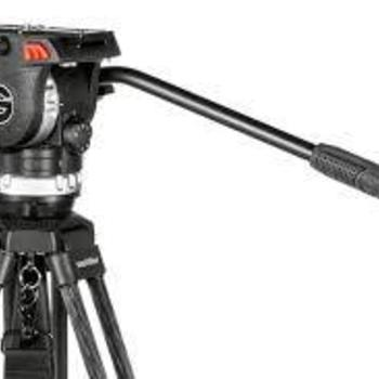 Rent Sachtler System Ace L -TT Tripod Head and Legs