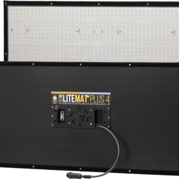 Rent LiteMat 4 Plus  - V Mount Kit