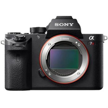 Rent Sony Alpha a7R II