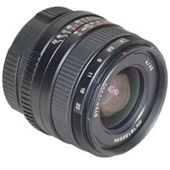 Rent Hasselblad Xpan 45mm F/4 Lens