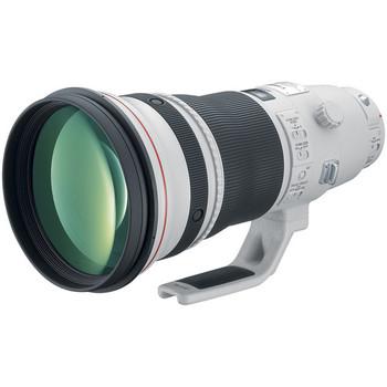 Rent Canon EF 400mm f/2.8L IS II USM Lens