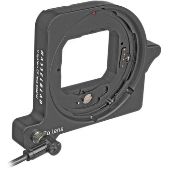 Rent Hasselblad CF Lens Adapter for H Cameras