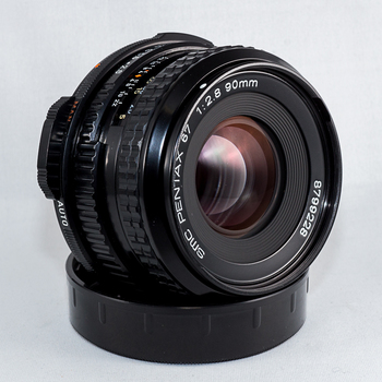 Rent PENTAX 67 90MM F/2.8 LS KIT