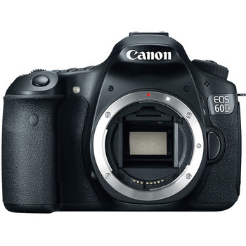 Rent Canon EOS 60D (Body Only)