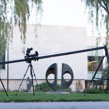 Rent Kessler 16' Shuttle Pod System