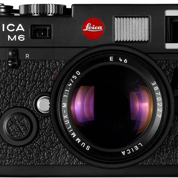 Rent Leica M6 Black .72 Body M-Mount