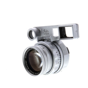 Rent Leica 50mm Summicron DR M-Mount