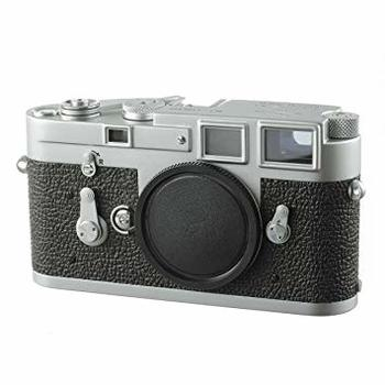 Rent Leica M3 Silver Body M-Mount