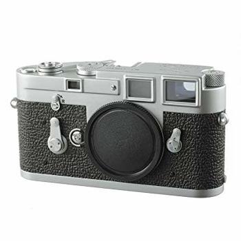 Rent Leica M3 Silver Body M-Mount