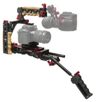 Rent Zacuto Indie Recoil V2