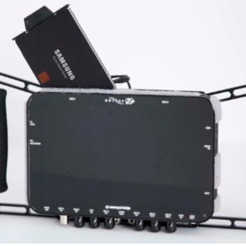 Rent Odyssey 7Q+ recorder w/ 256 GB SSD